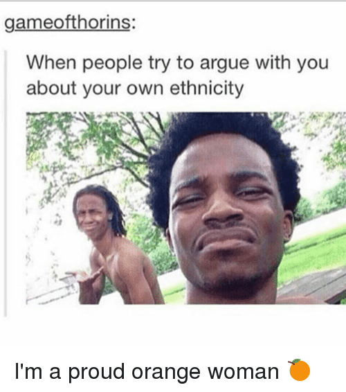 Dating your own ethnicity