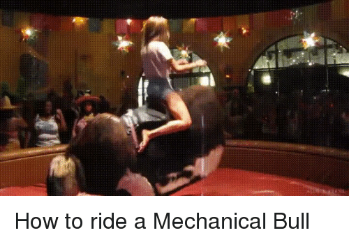 Topless Party Girls on a Mechanical Bull - Dreamgirls - Free Porn.