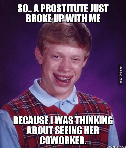 Her mother beats her breasts
