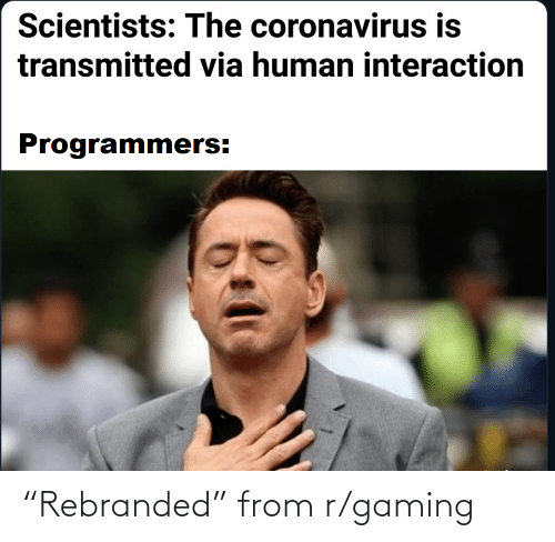 "Gaming: ""Rebranded"" from r/gaming"