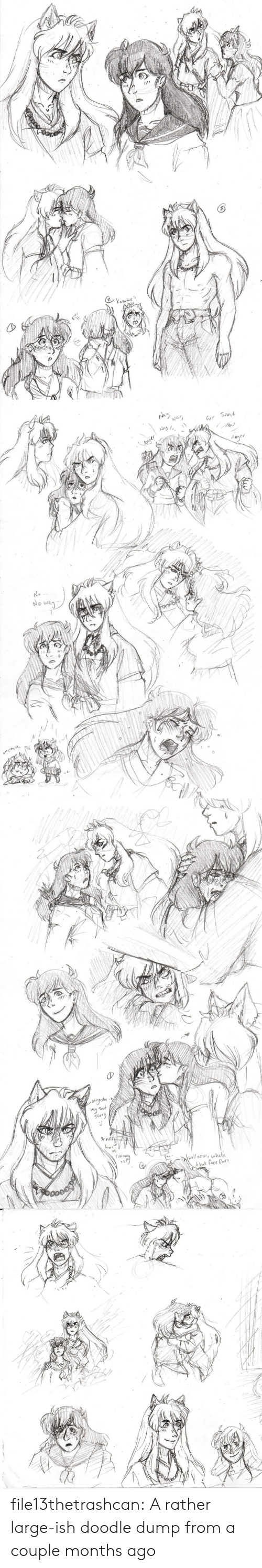 mod: 1/)  me   Na2  Na'y  Nay  Mod  Auger  Anger  No  No  encm   mysad  5tory  boi  what's  wellwow  hat face for file13thetrashcan:  A rather large-ish doodle dump from a couple months ago