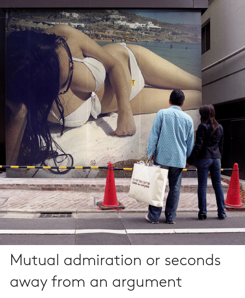garcon: 13-Cerso-come  CMME des GARCON Mutual admiration or seconds away from an argument