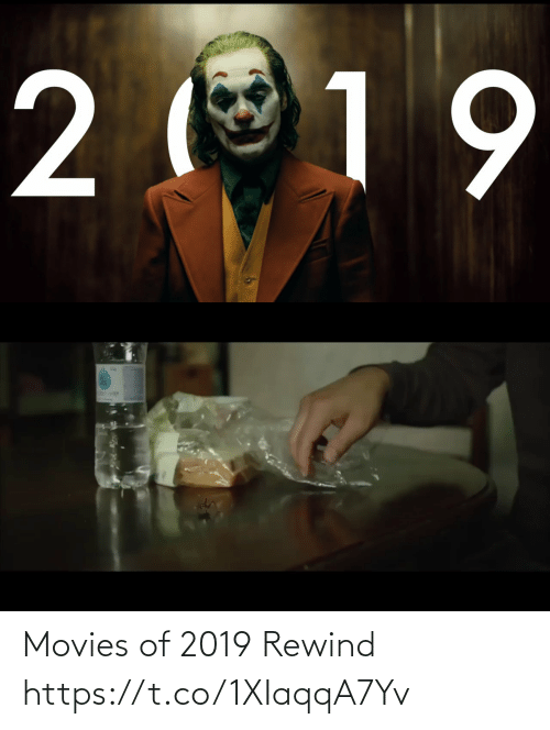 movies: 2 19 Movies of 2019 Rewind https://t.co/1XIaqqA7Yv