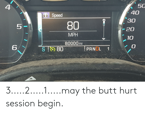 3 2: 3.....2.....1.....may the butt hurt session begin.