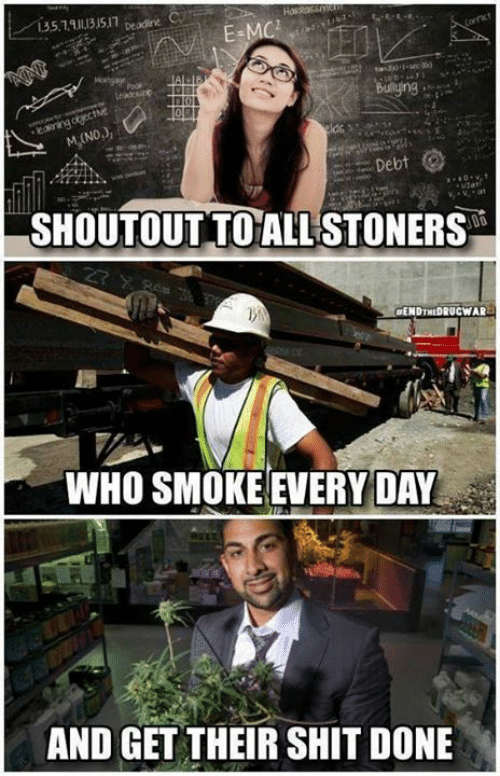 Memes, Shit, and 🤖: 35.19131517 peadine  HasRassmanm  E-MC  Connict  Montgae  Leadcint  leakning obectve  M(NO,)  Sufing  lds  Debt  SHOUTOUT TO ALL STONERS  #ENDTHEDRUCWAR  WHO SMOKE EVERY DAY  AND GET THEIR SHIT DONE