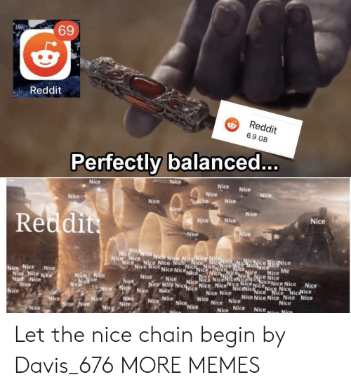 Dank, Memes, and Reddit: 69  Reddit  Reddit  6.9 GB  Perfectly balanced...  Nice  Nice  Nice  Nice  Nice  Nice  Nice  Nice  Nice  Nice  Nice  Reddit  Njce  Nice  Nice  Nice  Nice  Nic iceNice Nice Nice Nice  Nice Nice NIce Nice NiceIce NiceNic  lice NIEENICE  Nice  Nice Nice Nice NiceNice  Nice  NIce  NICECN  Nice  Nice Me  Nice Nice  Nice Nice  Nice Nice Nce  Nice Nice  Nice  Nice  Nice NiceNice  Nic  SISNiceNiceN ceNICENiceNice Nice  Nice  Nice Nice  Nice  Nice  Nice Nice Nice  Nice  Nice Nice NiceNIce Nice Nice NicENiceice Nice NiceNice  Nice NiceNiceNice Nice  Nice  Nice  NicNialice  Nice  Nice Nice  NICE Nice Nice Nice Nice Nice Nice Nice  Nice  Nice  Nice  Nice  Nice Nice  Nice  Nice Nice  Nice  Nice  Nice Nice  Nice  Nice Nice  Nice Let the nice chain begin by Davis_676 MORE MEMES
