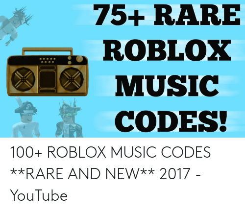Roblox Music Id Codes 2018 For Rocitizens