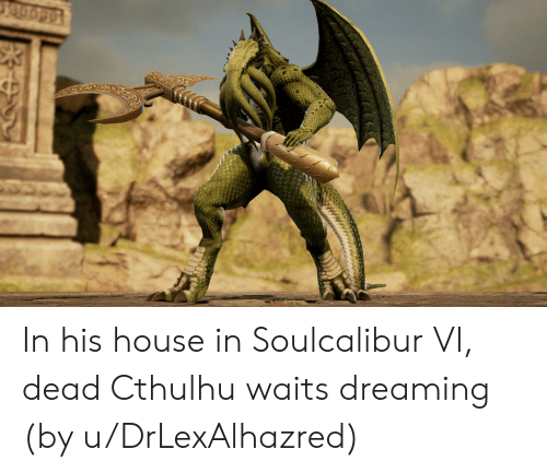 XBOXONE SOULCALIBUR Aig Ple 16 | Soulcalibur Meme on