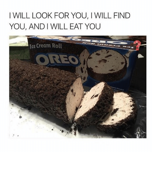 I Will Look For You