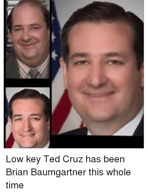 Ted Cruzs