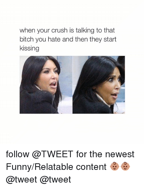 ✅ 25+ Best Memes About Crushes | Crushes Memes