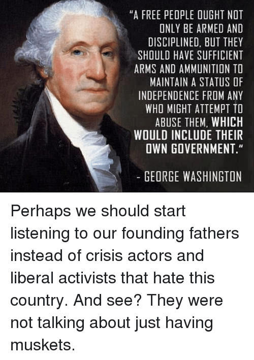 the founding fathers were they liberal The founding fathers of the united states were some of the greatest men to ever walk the face of our planet they were brilliant thinkers, hard workers and brave individuals who took great risks and made major sacrifices in order to create the best country the world has ever known.