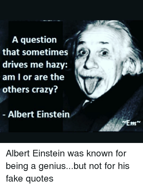 a description of what kind of a genius was albert einstein Why size mattered for einstein einstein's brain: albert einstein einstein's own description of his scientific thinking was that words did not seem to play a.