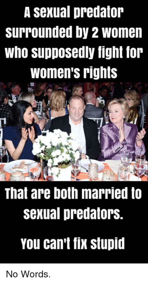 Predator Women And Fight A Sexual Surrounded By 2 Who Supposedly