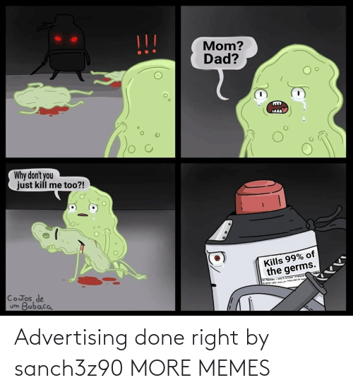 Target: Advertising done right by sanch3z90 MORE MEMES