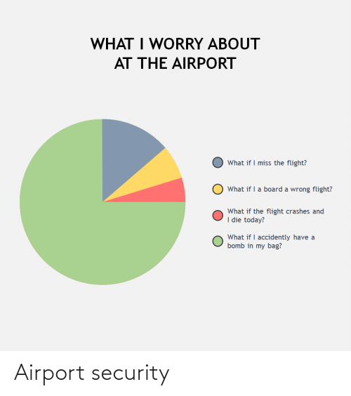 security: Airport security
