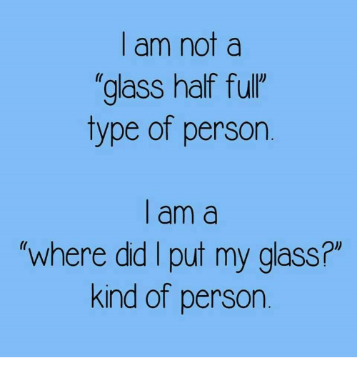 """I Putted: 
