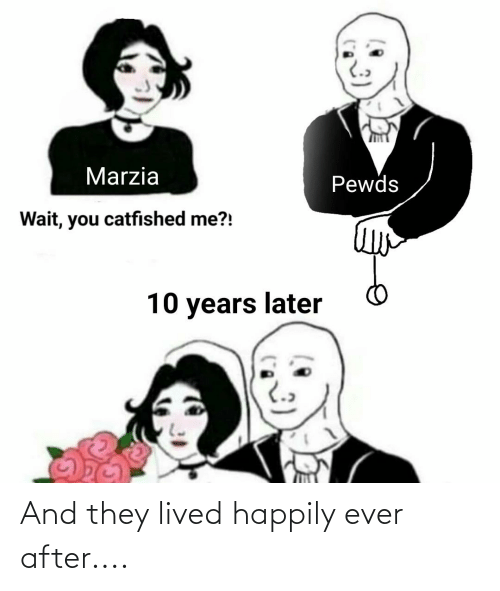 Happily Ever After: And they lived happily ever after....