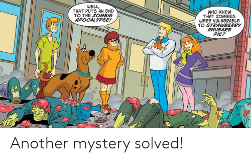 another: Another mystery solved!
