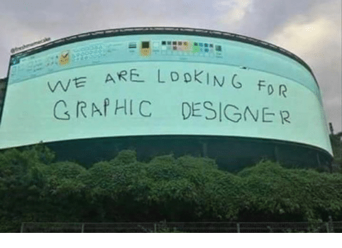 Graphic Designer, Graphic, and Designer: ARE Lo DKING Fo R  wa  GRAPHIC DESIGNER