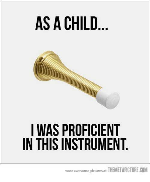 Themetapictures: AS A CHILD  I WAS PROFICIENT  IN THIS INSTRUMENT  more awesome pictures at THEMETAPICTURE.COM