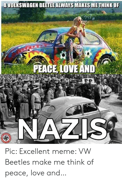 ✅ 25+ Best Memes About Peace and Love Meme | Peace and Love Memes