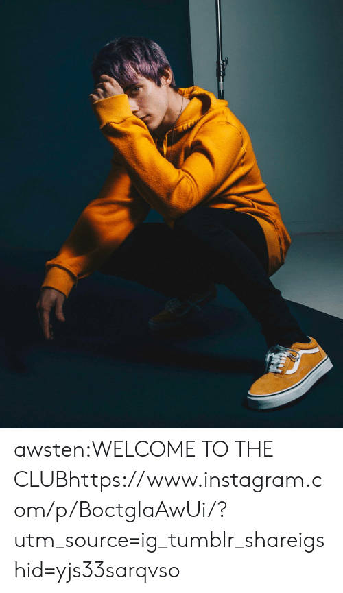 Welcome To The Club: awsten:WELCOME TO THE CLUBhttps://www.instagram.com/p/BoctgIaAwUi/?utm_source=ig_tumblr_shareigshid=yjs33sarqvso