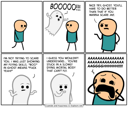 Ghosting Meaning