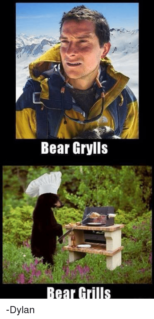 Bears Grill