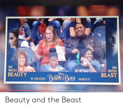 Beauty and the Beast: Beauty and the Beast