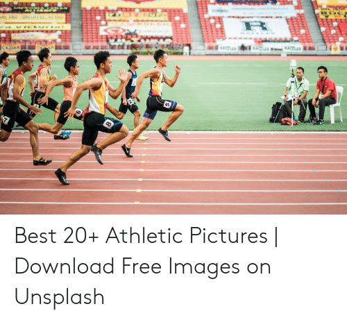 Best 20+ Athletic Pictures | Download Free Images on