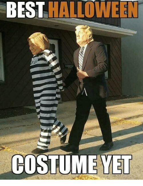 Halloween, Memes, and Best: BEST HALLOWEEN  COSTUMEYET