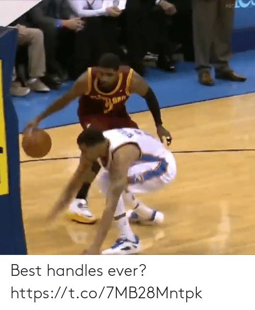 Best: Best handles ever? https://t.co/7MB28Mntpk