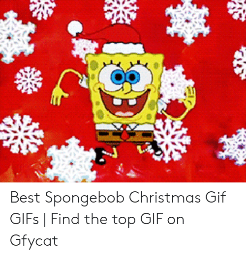 spongebob wallpaper christmas