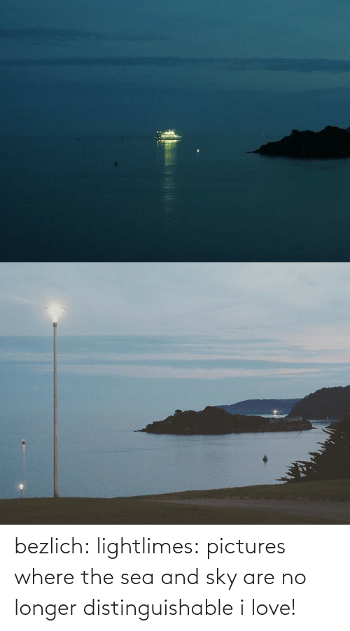 Longer: bezlich: lightlimes:  pictures where the sea and sky are no longer distinguishable  i love!