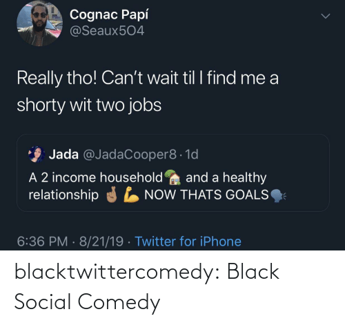 social: blacktwittercomedy:  Black Social Comedy