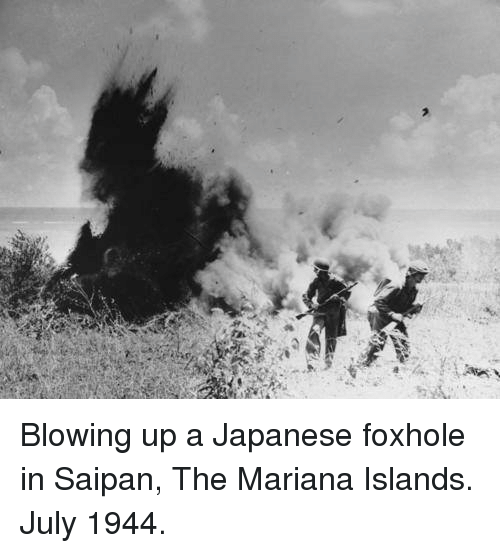 an overview of the battle of saipan japan The battle of tinian was a battle of the pacific campaign of world war ii  the american victory in the battle of saipan made tinian, 56 kilometres japan.