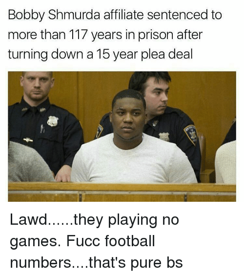 bobby shmurda affiliate sentenced to more than 117 years in 12526746 bobby shmurda affiliate sentenced to more than 117 years in prison