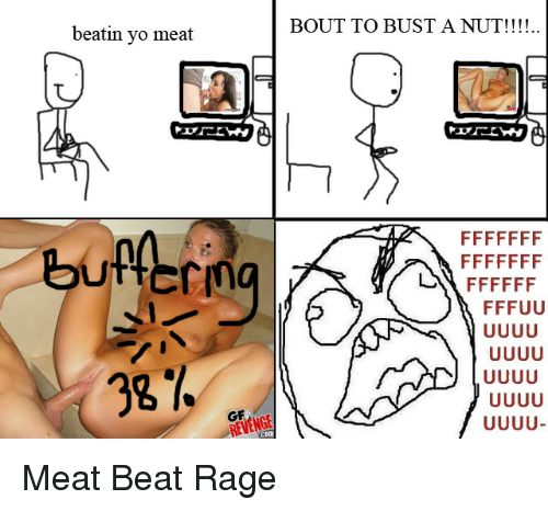 Busting a fat nut