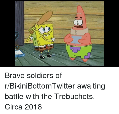 Brave Soldiers