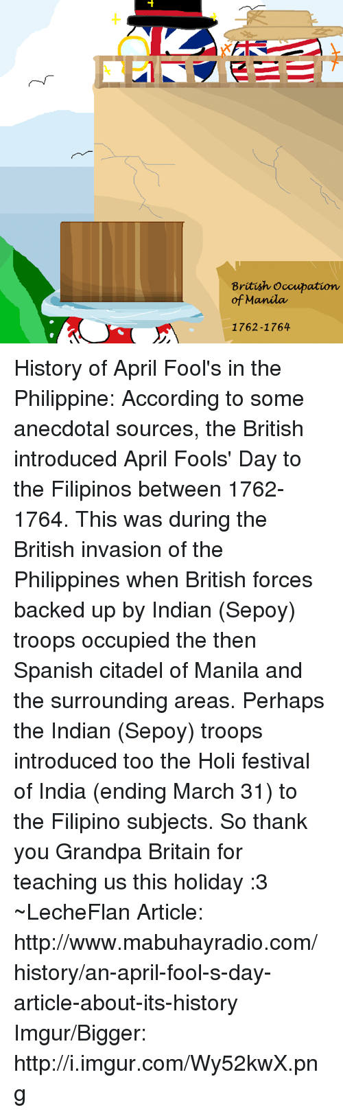 """british occupation of philippines and expulsion British author, henry cattan, """"palestine  like proposals to settle the jews inalaska and the philippines """"media spin remains in sync with israeli."""