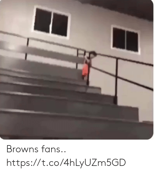 Football, Nfl, and Sports: Browns fans.. https://t.co/4hLyUZm5GD