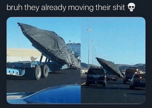 Bruh, Memes, and Shit: bruh they already moving their shit