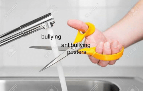 posters: bullying  antibullying  posters