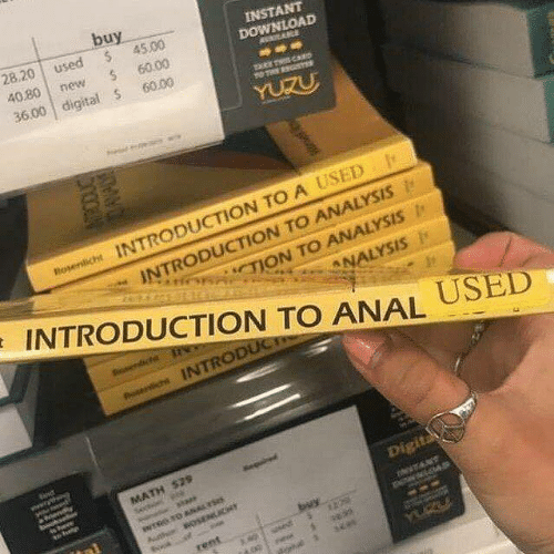 digital: buy  28.20  used  $  INSTANT  DOWNLOAD  45.00  40.80  new  60.00  36.00 digital S  60.00  YUZU  Roserich INTRODUCTION TO A USED  INTRODUCTION TO ANALYSIS  TION TO ANALYSIS  INTRODUCTION TO ANAL  ANALYSIS  USED  oserichs INTRODUCT  www  end  MATH $29  sta  Digita  INTRO OANAL S  thin  OSENLICY  buy  rent