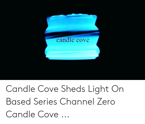Channel Zero: candle cove Candle Cove Sheds Light On Based Series Channel Zero Candle Cove ...