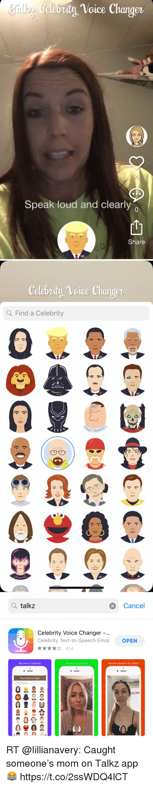 Trump Voice Changer - Celebrity Text to Speech for iOS ...