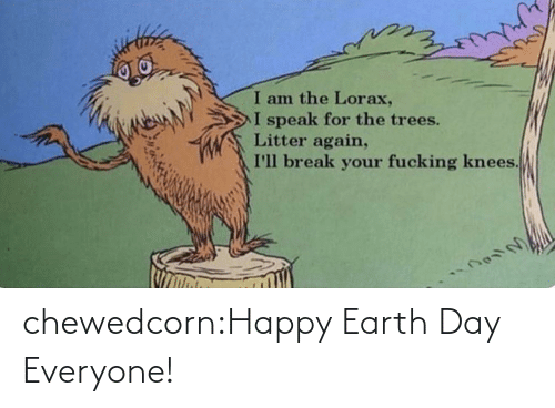 Earth: chewedcorn:Happy Earth Day Everyone!