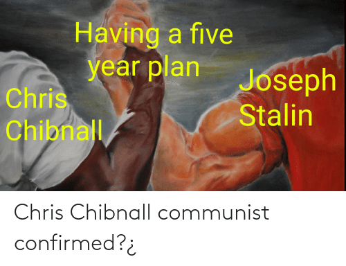 Doctor Who: Chris Chibnall communist confirmed?¿