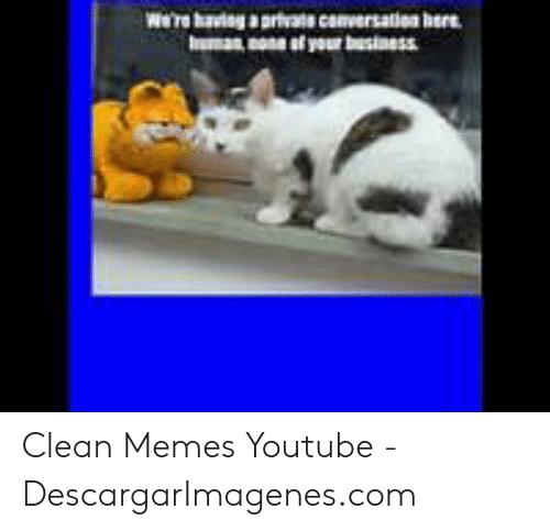 Try Not To Laugh Memes Clean: Clean Memes Youtube - DescargarImagenes.com